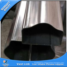 Cold Drawn Seamless Carbon Steel Special Shaped Tube