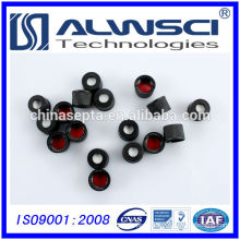 8mm ptfe silicone septa for 2ml 8-425 vial
