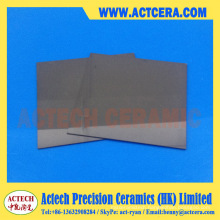 Silicon Nitride/Si3n4 Ceramic Polished Substrate