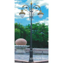 High Quality Decorative Street Lighting Pole with CE