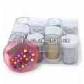 Aluminum Glitter Powder