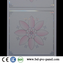 30cm 6 mm Hotstamp PVC Panel PVC Ceiling