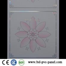 30cm 6 mm Hotstamp Painel de PVC PVC Teto