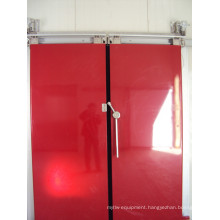 Colorful Freezer Door 100mm with CE