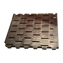 Farrowing pig plastic slats plastic flooring for pig farming equipment