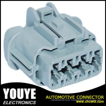 High Quality Grey Color 350A 600V 8 Pin DC Power Connector