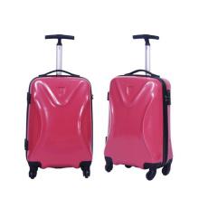 Custom Wholesale Travel Big Pc Luggage bag Set