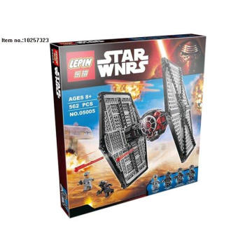 Brinquedos populares do bloco pequeno para crianças
