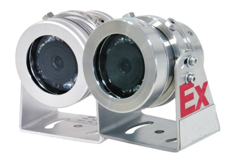Explosion Proof Camera5