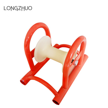 Underground Nylon Cable Laying Guide Roller