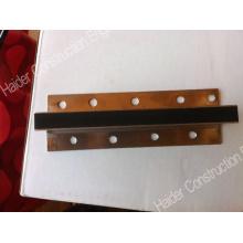 Aluminium Movement Joint, Aluminium Control Joint