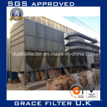 Woodworking Saw Dust Collector System