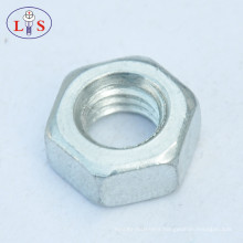 High Quality Cold Extruding Nut with Galvanize