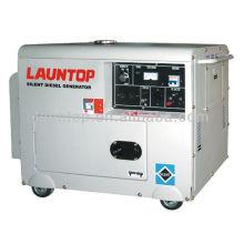 3kw / 3000w тихий дизельный генератор EPA & CE 1 фаза 50 Гц 3000 об / мин