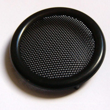 304 Материал травления металлической сетки