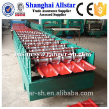 Color Floor Tile Making Machine