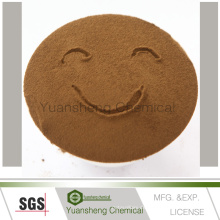Natrium-Lignosulfonat (Wasserreduktionsmittel) / Na-Lignosulfonat