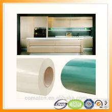 Top-Marke HAIDA Holzmaserung Stahl für die Dekoration in Jiangsu