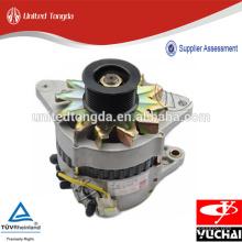 Geniune Yuchai alternator for D0708-3701100B