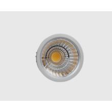 Luzes LED MR16 reguláveis para teto
