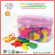 Fruit and Animal Shape Beads Toys
