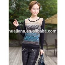 камвольно женщин кашемировый свитер цена