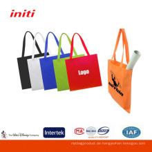 2016 Kundenspezifisches Logo bedruckte Non-Woven-Recycling-Tasche