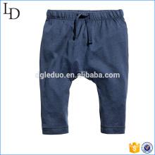 jersey de coton bio nouveau style pantalon garçon baggy harem legging