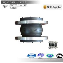 Маслостойкость и другие функции трубопроводная арматура расширение соединение сделано в Китае