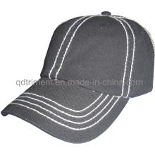 Especial de costura gruesa de algodón de lona de deporte de béisbol (TMB00002-1)