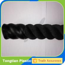 Cuerda de combate material de poliéster 48mm para la venta