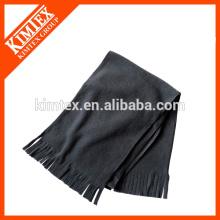 Bufanda de micro-fleece extra suave al tacto