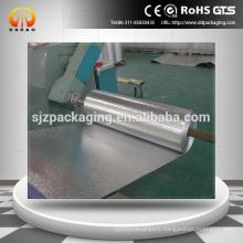 Feuille d'aluminium double face avec isolation thermique à bulle d'air