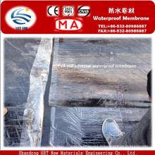 Matériaux de rouleau d'EVA de surface lisse