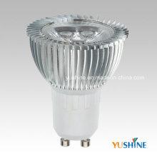 CE-Zulassung LED-Licht GU10 3.5W