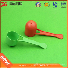 Food Grade Custom Colorful Milk Powder Plastic Spoon