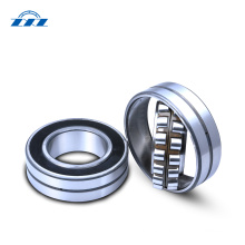 High Stiffness Of Double Row Cylindrical Roller Bearings