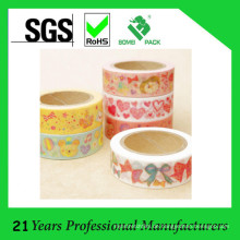 Washy Paper Deko Masking Washy Tape