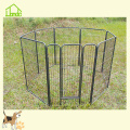 인기있는 Wier Welded Folding Rabbits Playpen
