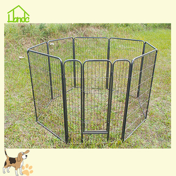 Popolare Wier Welded Folding Rabbit Playpen