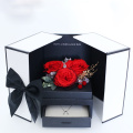 Wholesale Delivery Bouquet Gift Cardboard For Flower