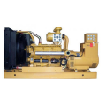 Three Phase 400KW/500KVA Power Generators