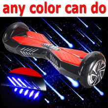 Bode Big Wheel Handless Hover Board Skateboard