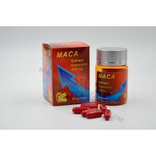 Cápsulas Extract MACA 400mg