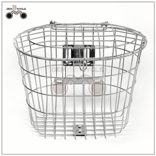 bicycle bike basket electric bike basket