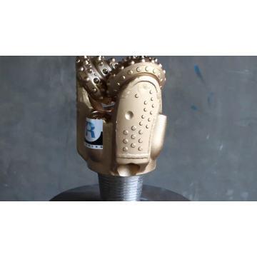 Perfuração do hire da broca do núcleo do dente da bola de TCI para a venda muito dura da formação