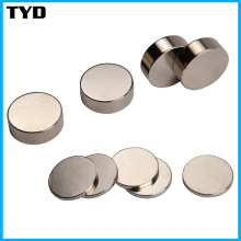 Customized N35 N52 NdFeB Magnets/Neodymium Magnet Cylinder