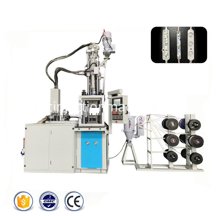 Module Lights Injection Molding Machine