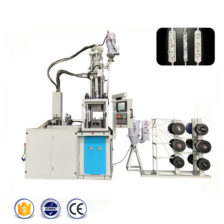 SMD LED Modules Injection Molding Machine
