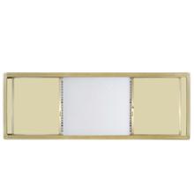 Cream-Colored Interactive Sliding Writing Board